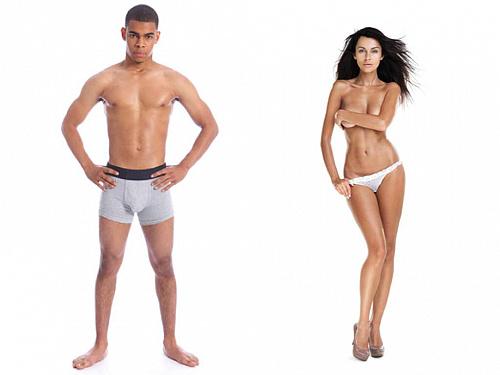 Unterschiede Mann Und Frau